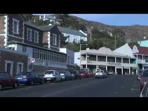 Simon's Town Cape Town South Africa