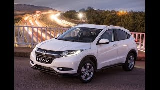 What is covered by Honda HR-V used car warranty?