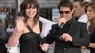 People: Katie holmes et Tom cruise: La vérité sur leur amour