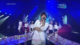 2008 05 02    SS501 lalala為你唱的歌