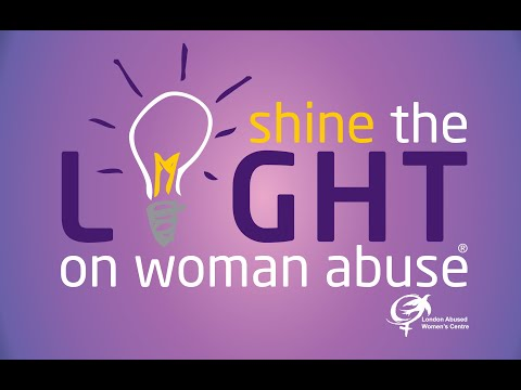 2018 Shine the Light on Woman Abuse Campaign from YouTube · Duration:  2 minutes 34 seconds