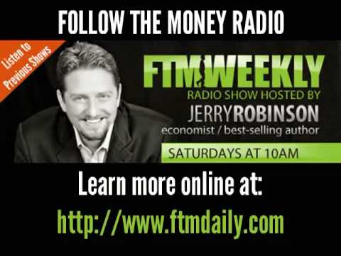 Income Creation 101: How to Accumulate Wealth - Jerry Robinson