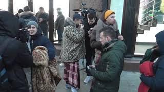 Старт продаж iPhone X в Москве!) Магазин re:Store. 03.11.2017