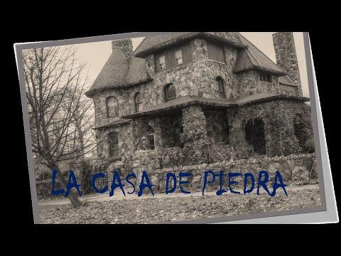 HISTORIA 4 - La casa de piedra - Historias Reales de Espantos y Aparecidos