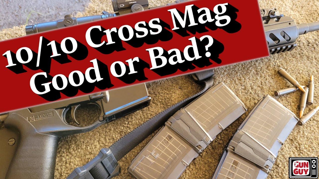Cross Industries 10/10 Cross Mag - Good or Bad?