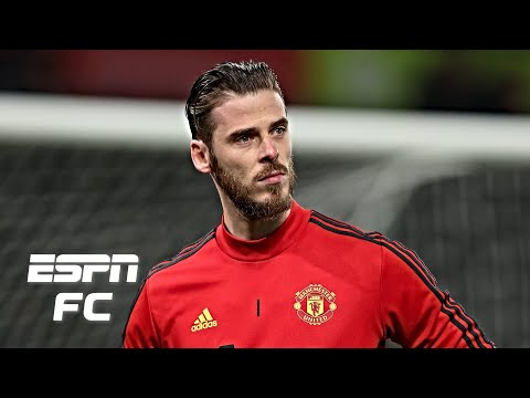 David De Gea's style is holding Manchester United back – Mar
