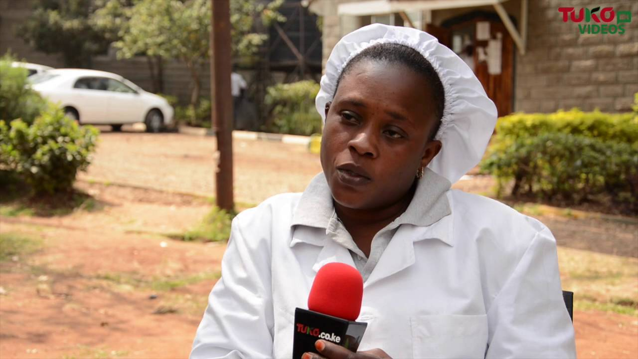 a day in the life of a morgue attendant in nairobi youtube - Morgue Assistant