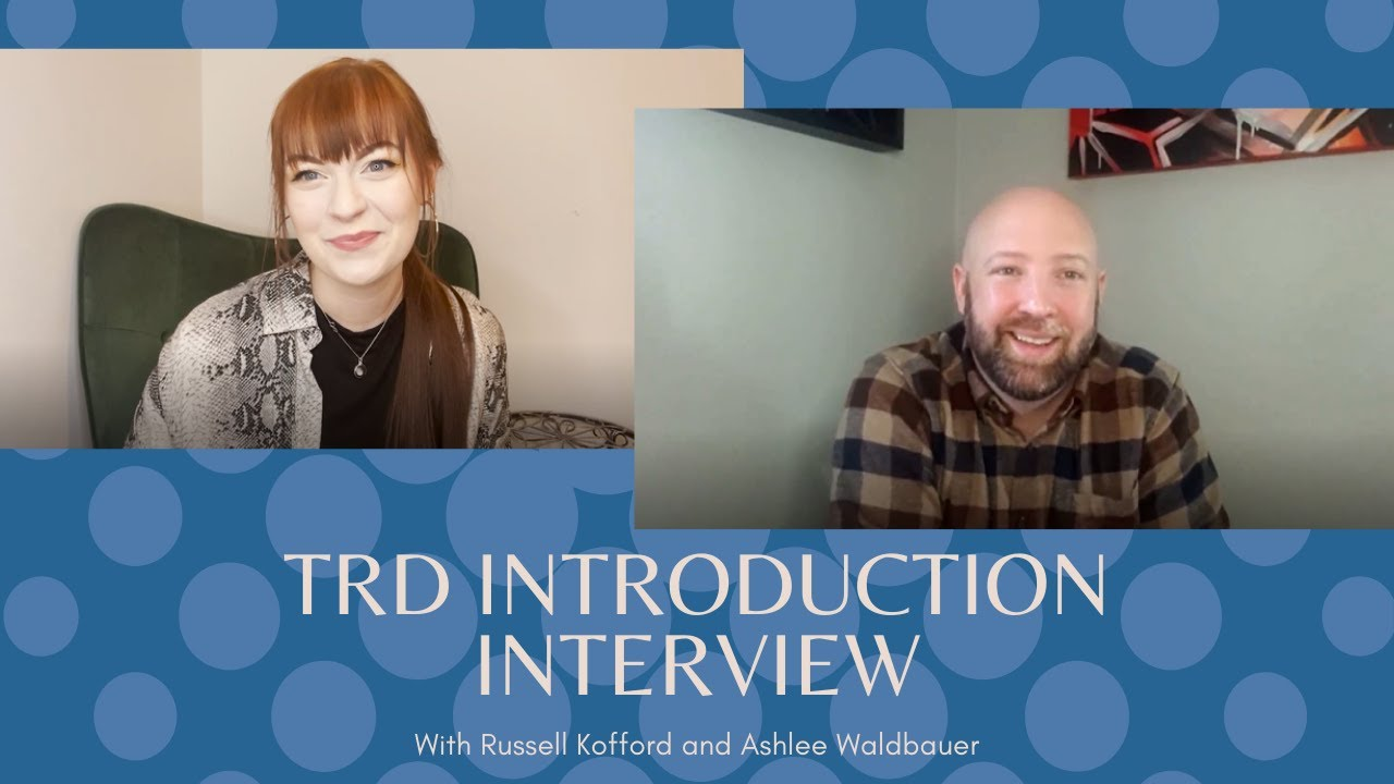 TRD Introduction Interview