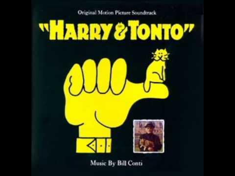 Bill Conti- Harry and Tonto Original Soundtrack- Annie