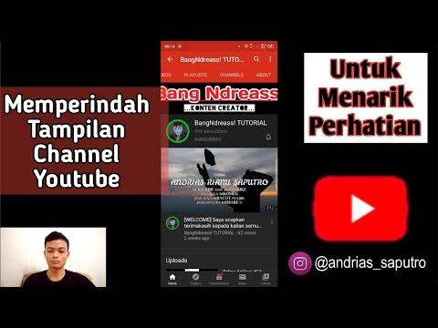 rahasia-banyak-subscriber-dan-views-|-cara-membuat-tampilan-channel-youtube-menjadi-keren-kekinian