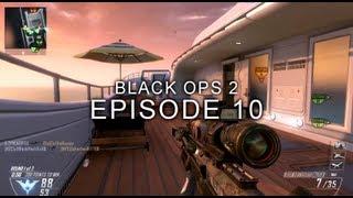 FaZe LoWi: Black Ops 2 Episode #10