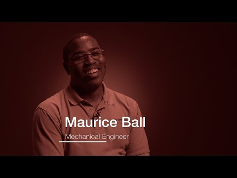 Maurice Ball: on being a minority student in an engineering degree program