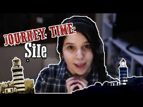 JOURNEY TIME: ŞİLE! | TURKEY
