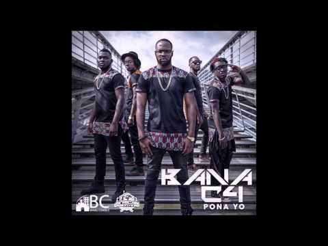 Bana C4 - Comment te dire (Audio Original)  - Album Pona Yo