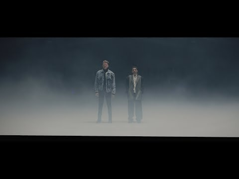 OFFICIAL MUSIC VIDEO - The Promise (starring Adam Rippon)
