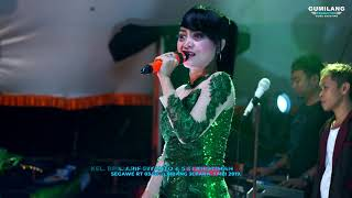 Keramat MOZZA PALOSA - Z MUSIC SEGAWE BOS ARIP FRESH BUAH WEDELAN.mp3