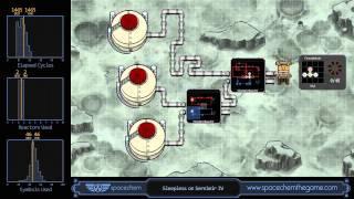 SpaceChem - Sleepless on Sernimir IV (1465/2/46)