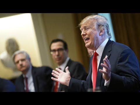 ما هي أهم بنود المرسوم التنفيذي الذي وقعه ترامب حول الهجرة؟  - نشر قبل 3 ساعة