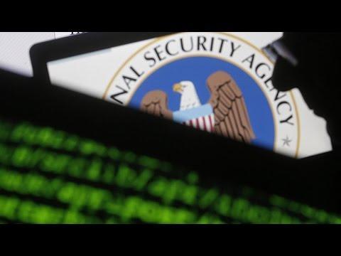 """Un 'nuevo Snowden' desclasifica datos """"altamente secretos"""" de la NSA"""