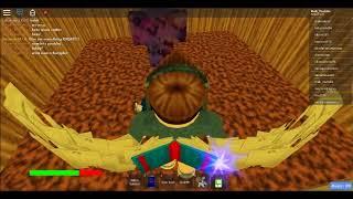 Morphs 3D Rp di ROBLOX Baldi! Come a ha PP (99) Pass!