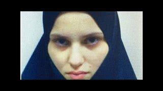Стало известно о попытках арестованной в Турции чеченки бежать из ИГ | TVRu