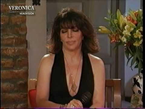 Mentiras y Verdades dedicado a Verónica Castro parte 5