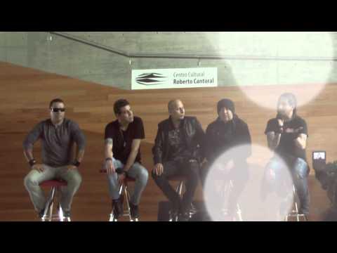 Coda Habla de Rock Al Parque 2015