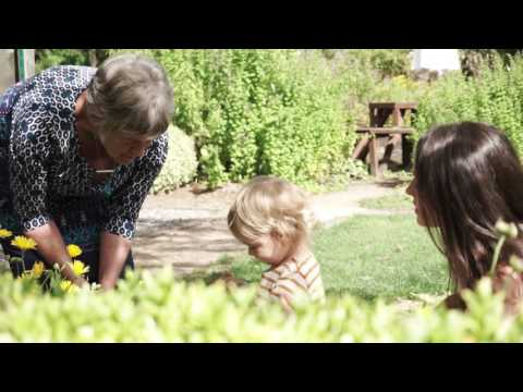 HOME OF THE HERB FARM - OUR DESTINATION