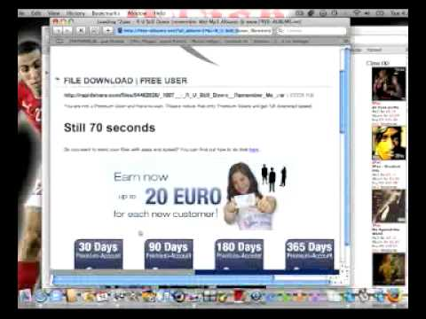 How to Get Free MP3 Albums
