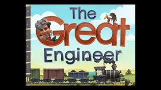 SB The Great Engineer