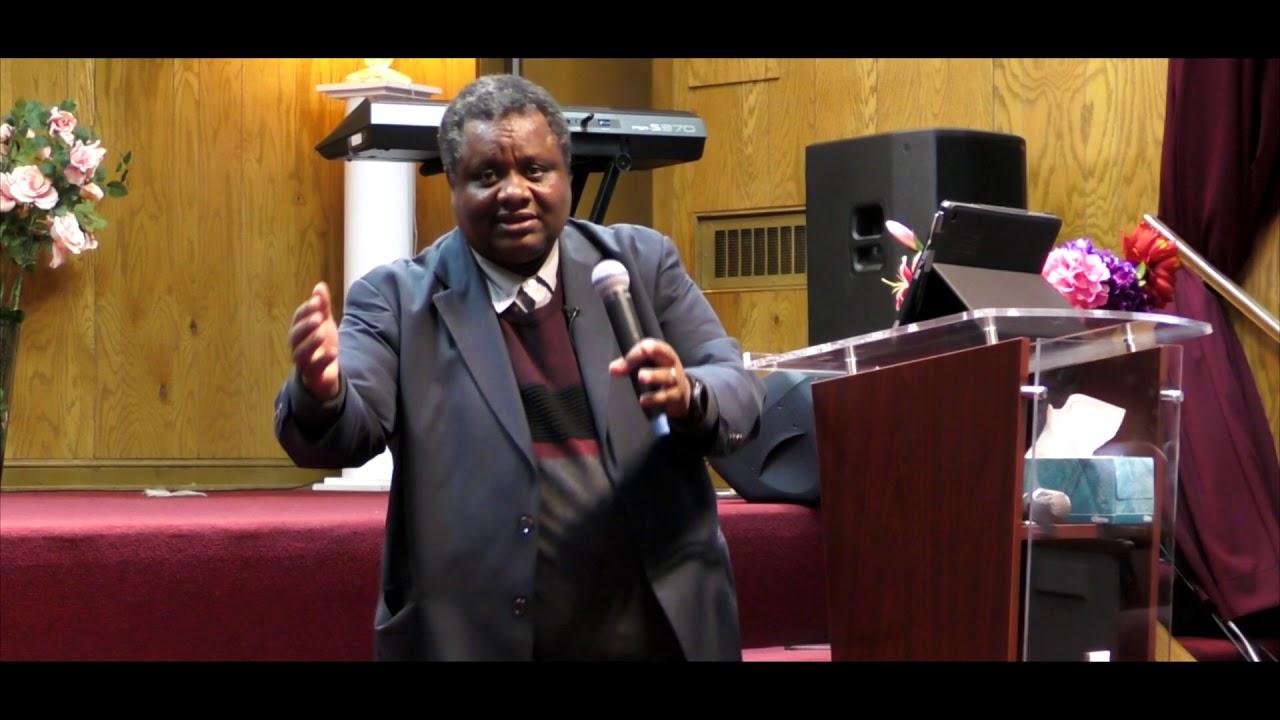 Download Pastor Befekadu Atmew (ማቴዎስ 13:1-10) ስለ ምን በምሳሌ ትነግራቸዋለህ Part 1