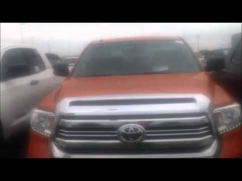2016 Toyota Tundra From Shappy At Round Rock Toyota