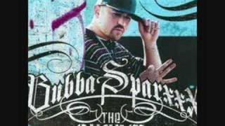 Heat it up - Bubba Sparxxx feat. Collipark + Lyrics