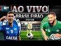 Video Gol Pertandingan Cruzeiro  vs Chapecoense-SC