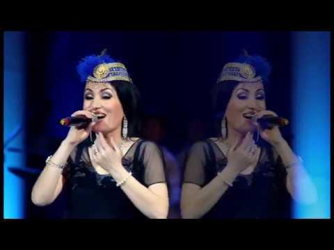Gulnoza Karimova Konsert Jonli ijro 2016 4 qism