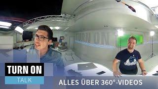 Alles über 360-Grad-Videos - TALK - 360 Grad