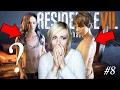 (18+) DAS SCHLIMME ENDE..😢- Resident Evil 7 FINALE | #8 | Full Gameplay (CAM)(Deutsch/German)