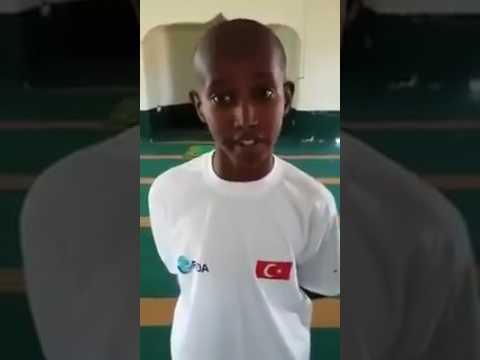 Abdi ibraahim