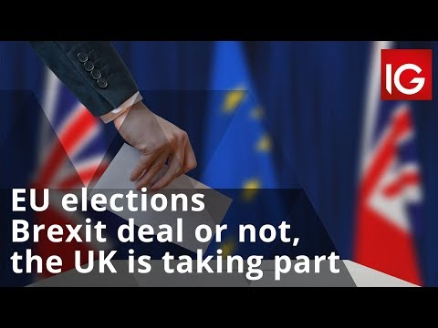 EU elections: Brexit deal or not, the UK is taking part