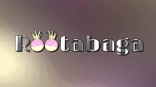 Rootabaga - Blue Bonnet Rag