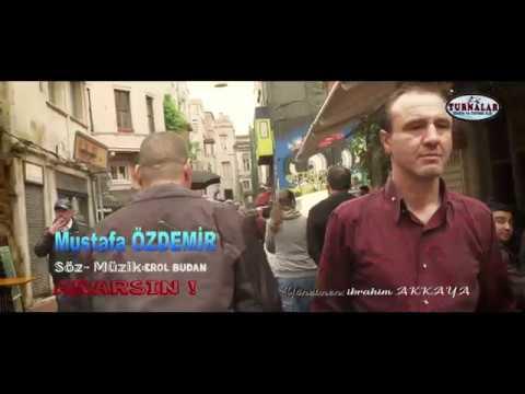Mustafa Özdemir-ARARSIN