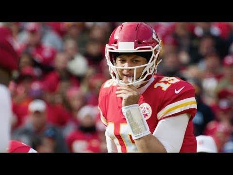 Pivotal Performance – Mahomes breaks record in win over Cardinals