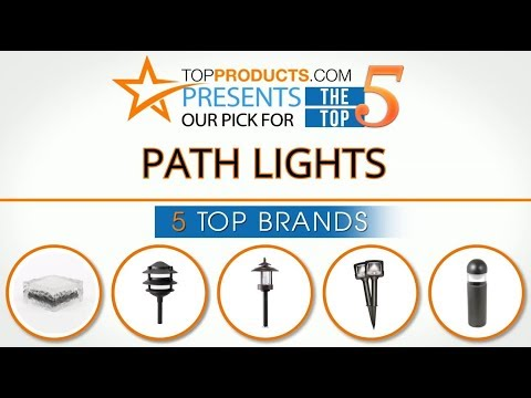 Best Path Light Reviews  – How To Choose The Best Path Light