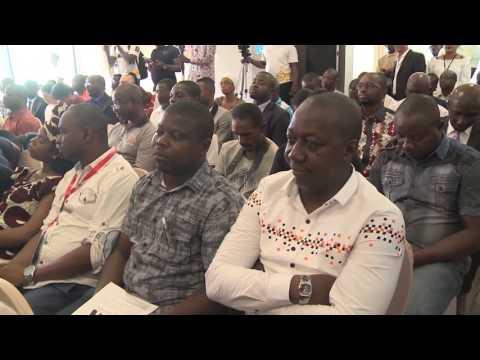 Le groupe FRANCE MEDIA MONDE pose ses valises à Abidjan pour une semaine