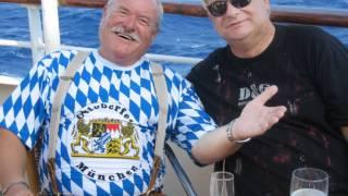 """Alpentrio  Tirol -   """"Servus Freunde - es war schön"""""""