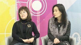 임향진 간호사·김종미 약사《캐나다 당뇨협회 한인지부》01MAR17