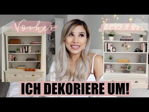 wir-dekorieren-um!-l-home-transformation-tipps-l-dailykisu