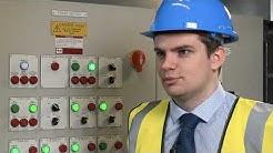 Joel Collins - JTL National Electrical Apprentice of the Year Winner 2018 | JTL