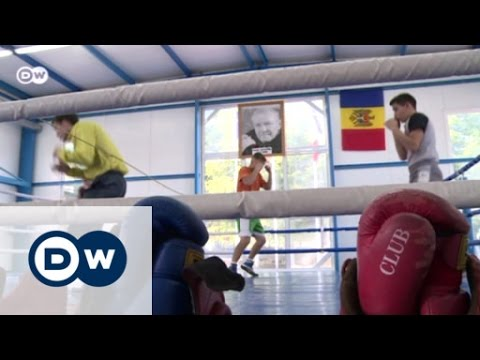 Republic of Moldova: The boxing village | Focus on Europe