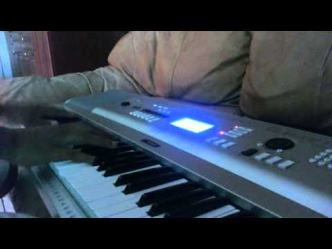 Lotus Flower Bomb On Piano By Coleyfresh16 Youtube